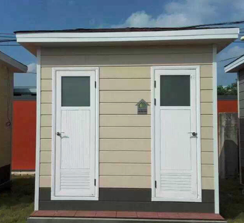 China High Standar New Prefab Outdoor Toilet For Sale Container House Products Shanghai St Industry Development Co Ltd Guangzhou Branch